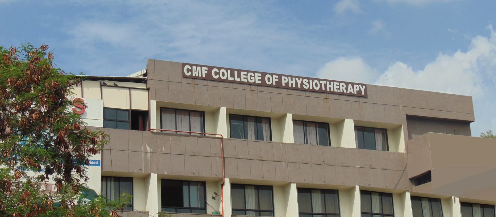 College of Physiotherapy
